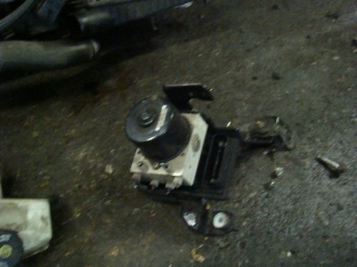 ASTRA MK5 ABS UNIT